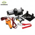 Electric Winch 2000lbs(Electric Winch 2000lbs)