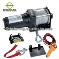 Electric Winch 3000lbs(Electric Winch 3000lbs)