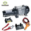 Electric Winch 3500lbs(Electric Winch 3500lbs)