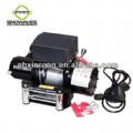 Electric Winch 6000lbs(Electric Winch 6000lbs)