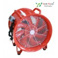 portable ventilation fans explosion proof(591418)