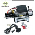 Electric Winch 9000lbs(Electric Winch 9000lbs)